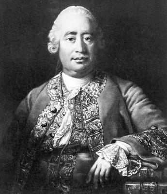 Comentarios a la Crítica de D. Hume – SegundaParte