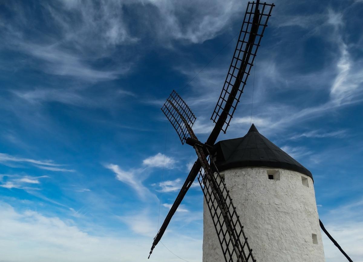 Hobbes y el Quijote –1